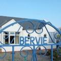 Bervie Gate